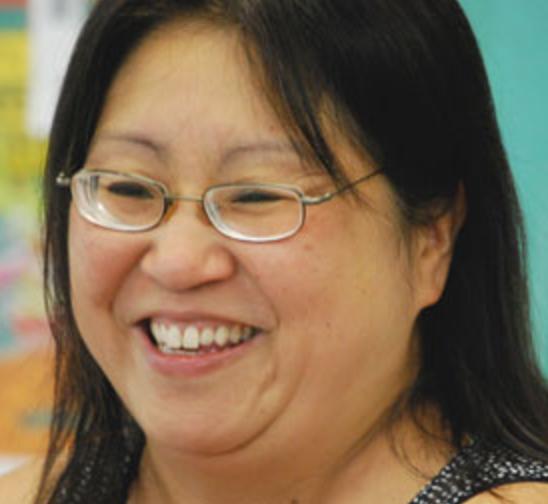 Debbie Wei   2004