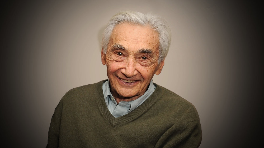 Howard Zinn   2004