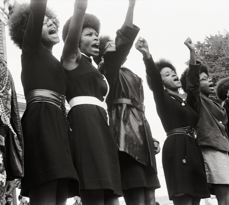 Black POwer - Presents a closer look at the myriad ways the Black Power Movement extended the critique of capitalism and colonialism offered by the Civil Rights Movement.