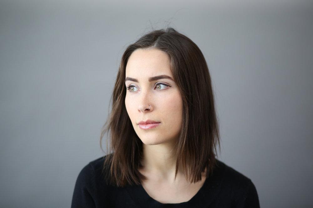 Kate Kerluke, 669