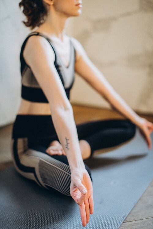 Online Yoga And Ayurvedic Consultations Aspired Elements