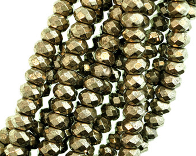 """Pyrite   Chakra: solar plexus, all. Good for the brain, memory, thought processes, """"energy sparks"""", and leadership. Brings protection. Solves problems with pollution and noisy neighbors. Helps with negativity."""