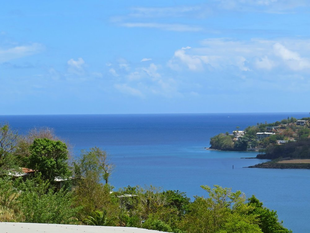 Castries Bay