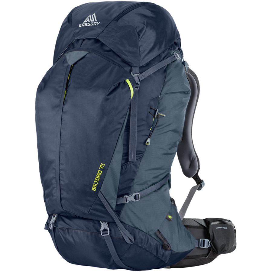 Gregory Baltoro 75 Pack; $319