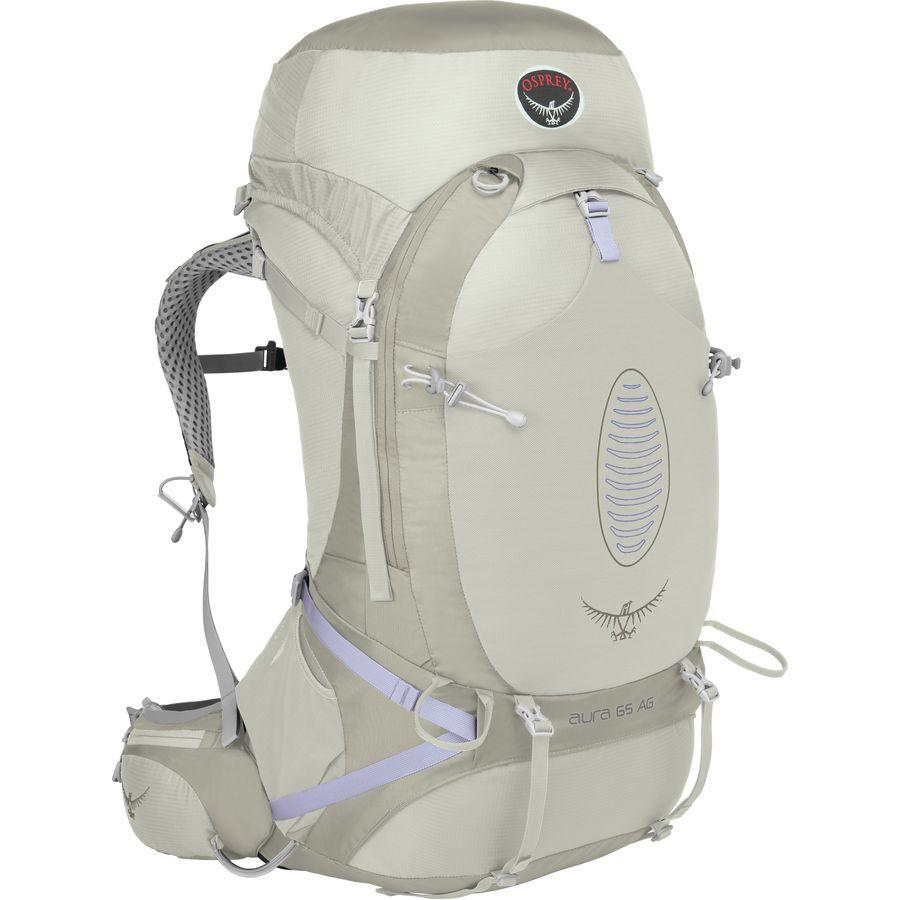 Osprey Aura 65 AG Pack; $260