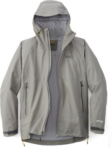 $249 - REI Drypoint GTX Jacket