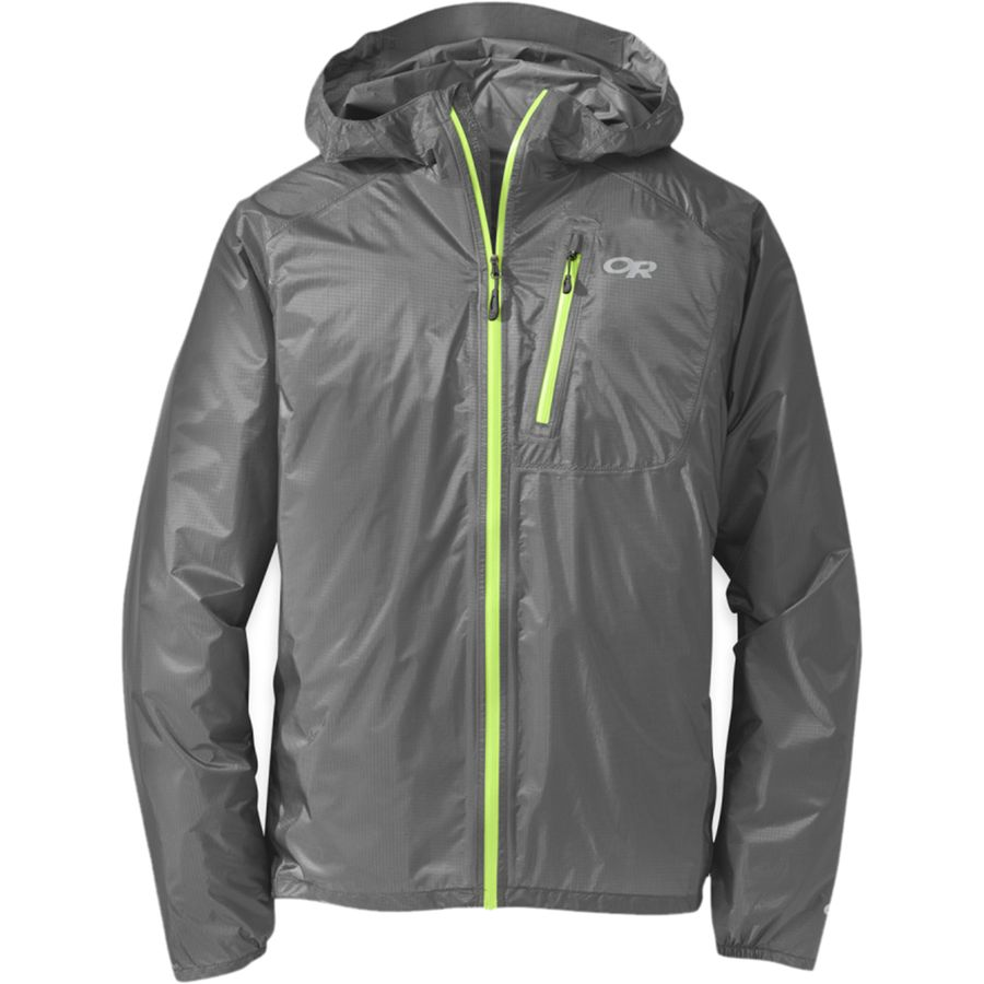 Sale! $103.32 - $158.95 - Outdoor Research Helium II Jacket