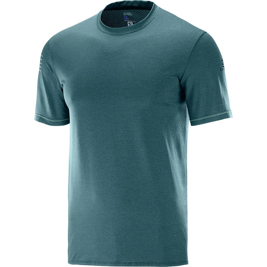 $54.95 - Salomon Pulse Short-Sleeve T-Shirt
