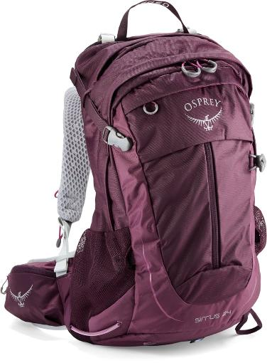 $130 - Osprey Sirrus 24 Pack