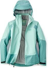 REI Stormbolt GTX Rian Jacket