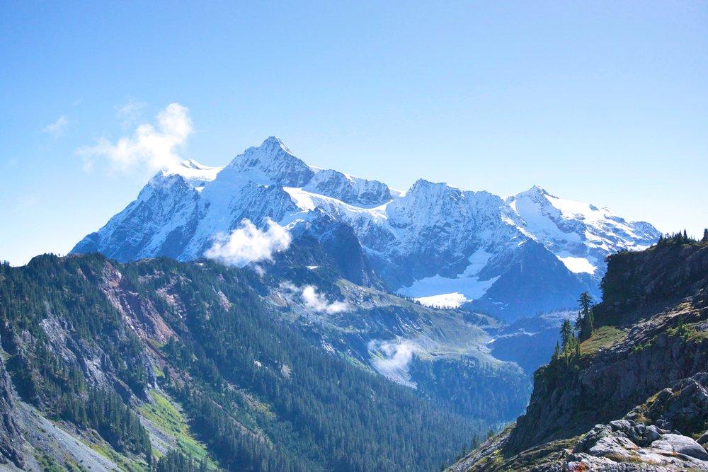 Artist Point, Mount Baker Wilderness