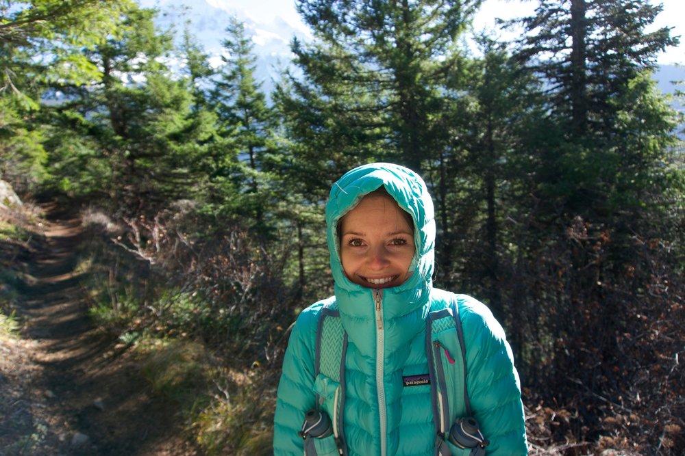 Timberline Trail, Mount Hood Wilderness, Oregon