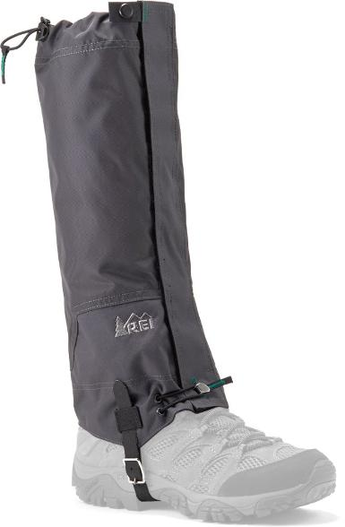 REI Co-op Mountain Gaiters
