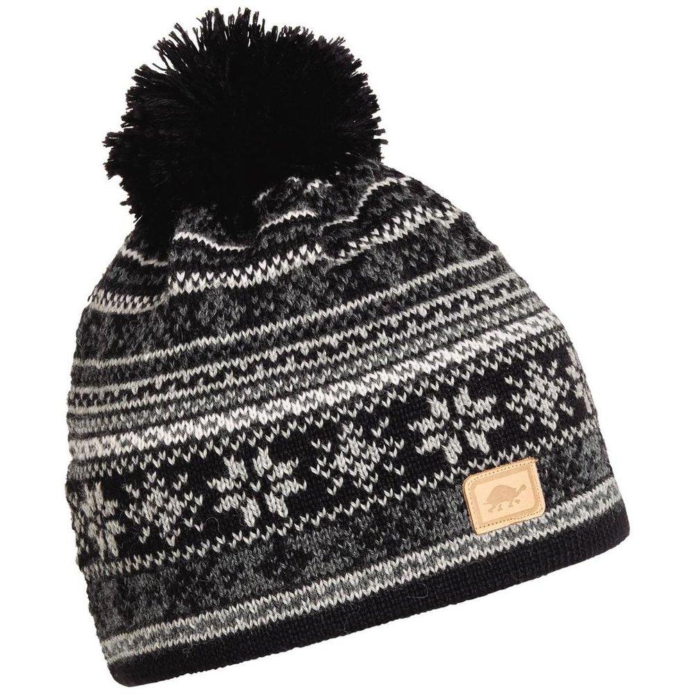 Turtle Fur Wool Ski Hat