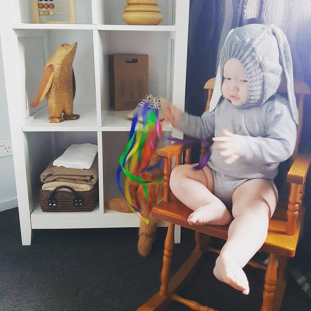 Natural Toys -