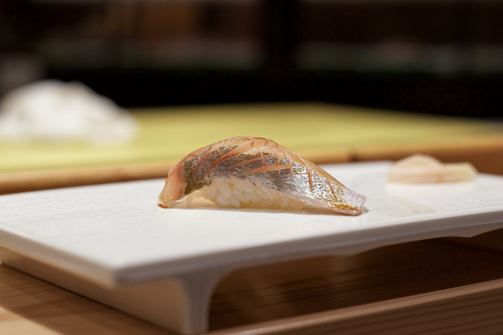 shima aji - also very nice