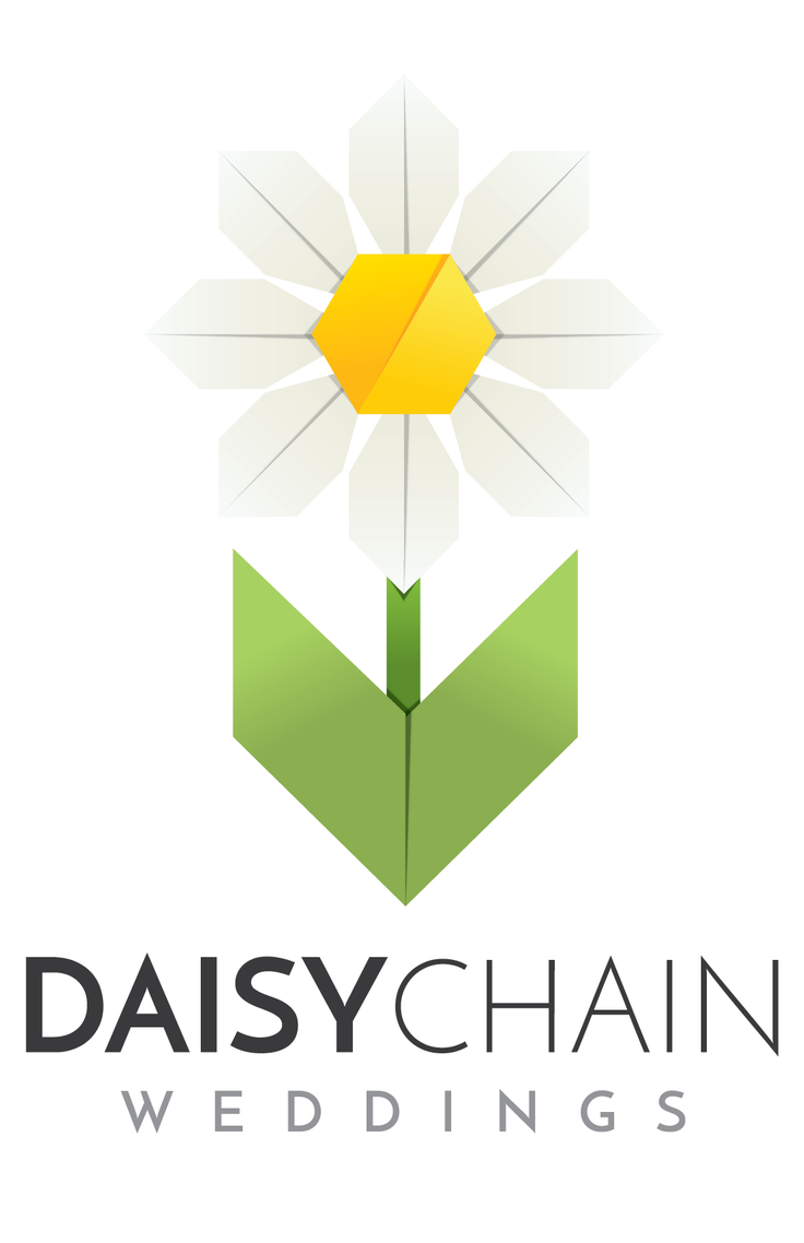 daisy chain weddings