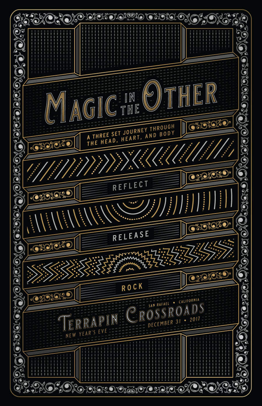 NYE MITO TxR Magic In The Other Terrapin Crossroads Chris Gallen Black Gold.jpg