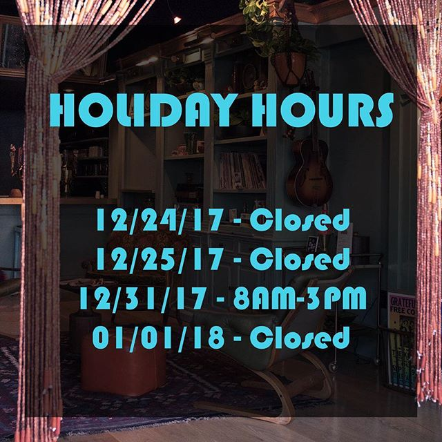 Spreading holiday cheer one beer at a time! Join us during our special holiday hours.