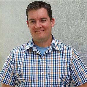 Pastor Josh Dryer -