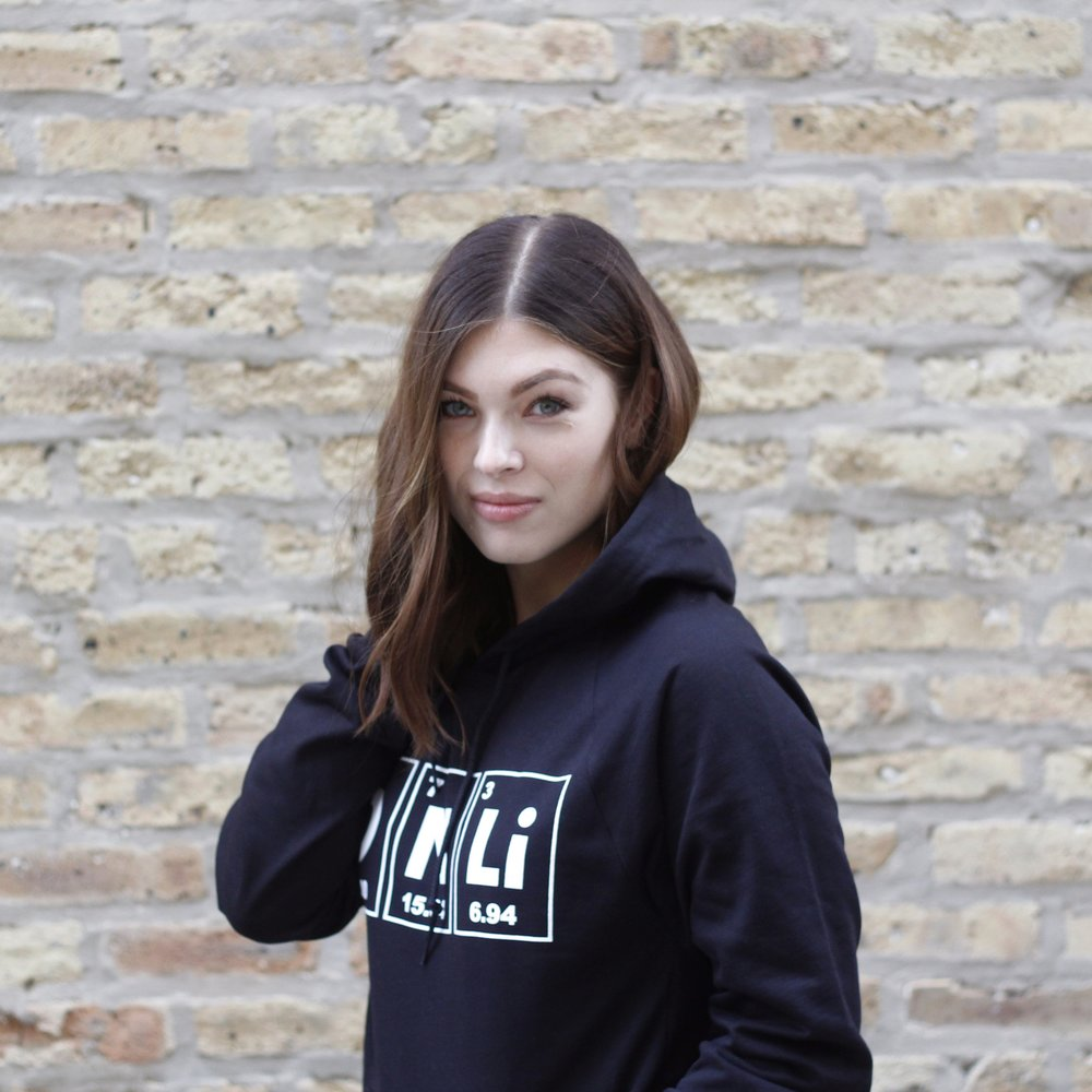 ONLi Wear - Athleisure wear for the curious adventurer