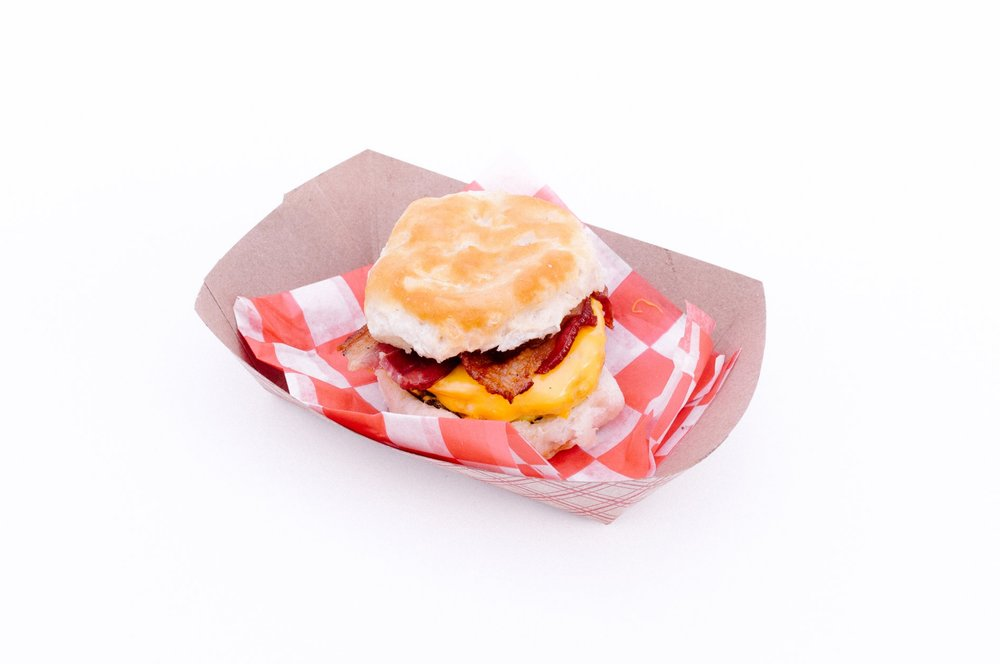 EAST nashville's quick biscuit -