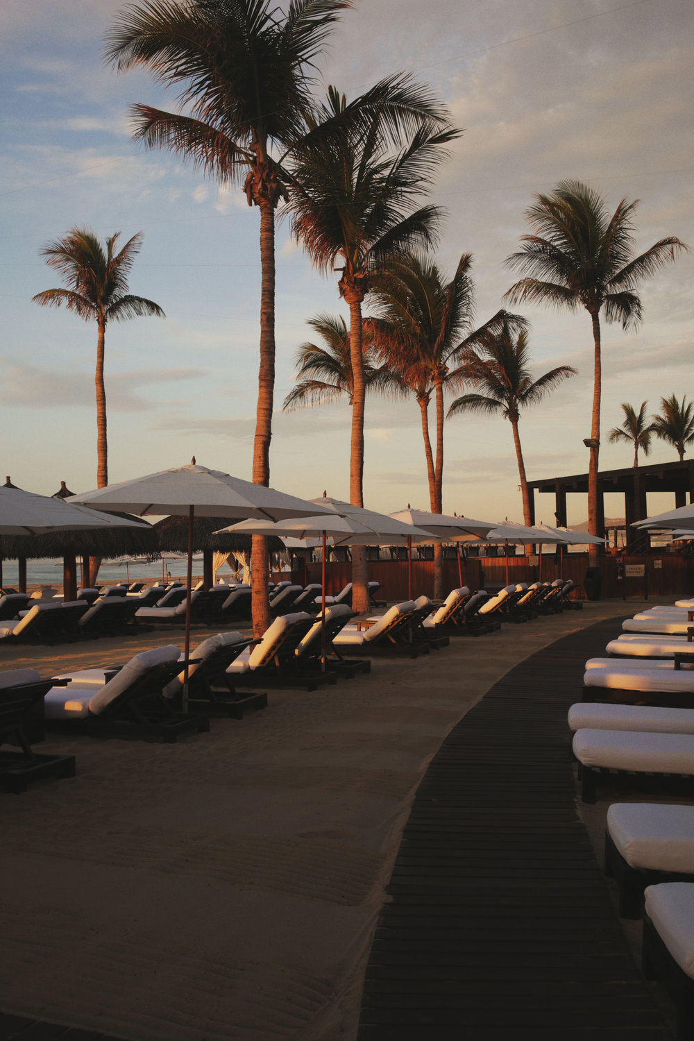 Sunset Cabo San Jose