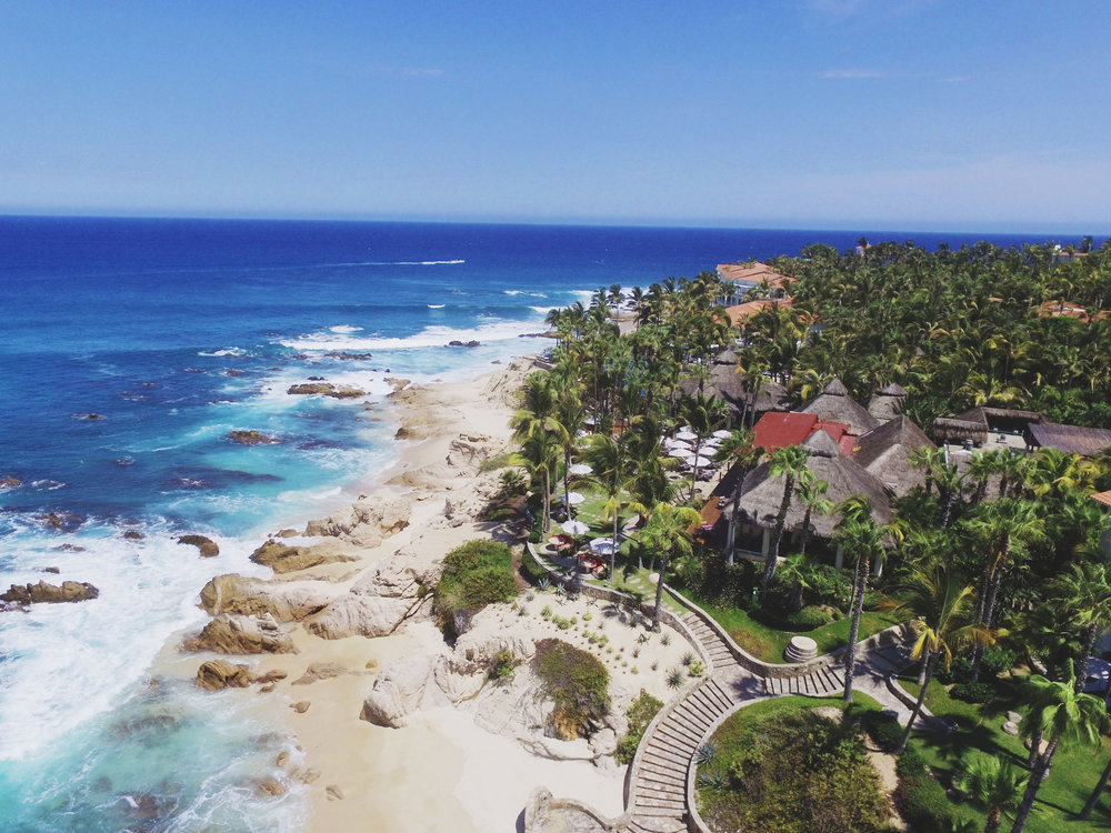 Cabo San Lucas Beaches