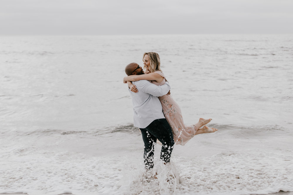 la jolla engagement