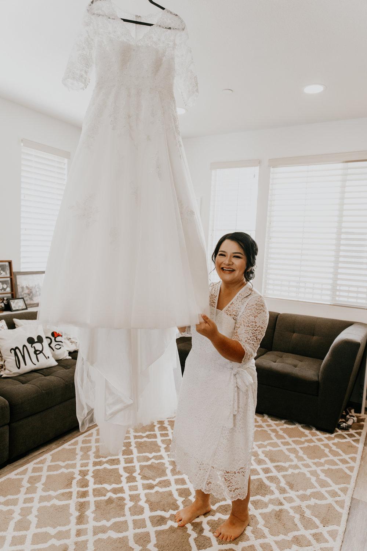 bride | Dress