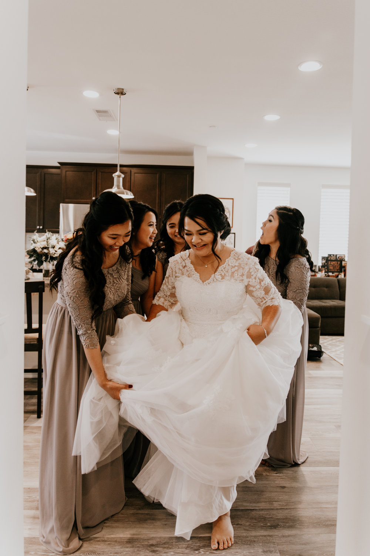 Southern California wedding photorapher