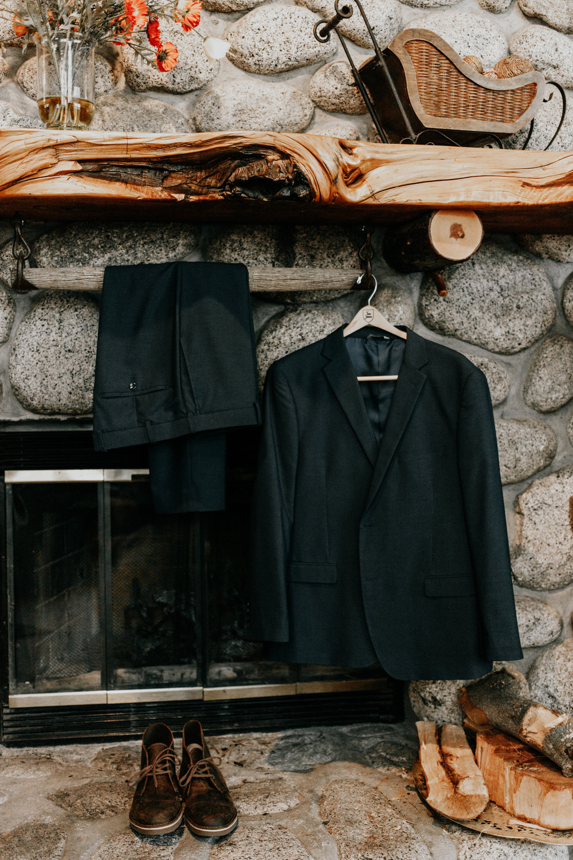 Groom tux | San Diego wedding photography
