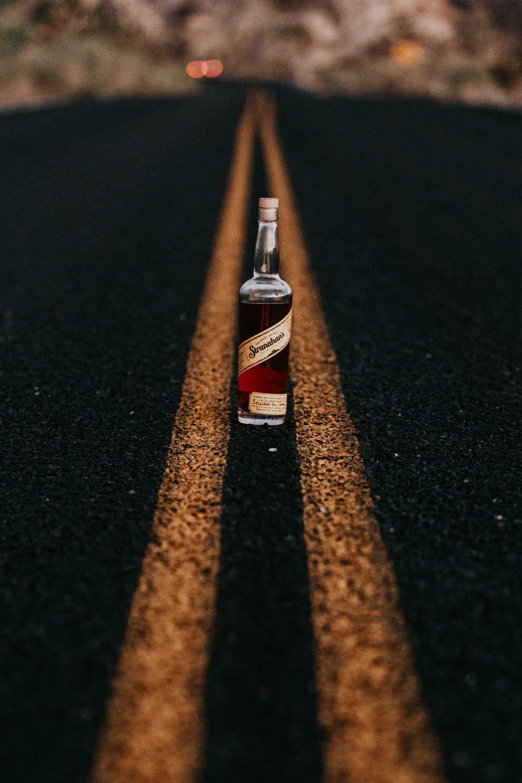 Stranahans Colorado whiskey