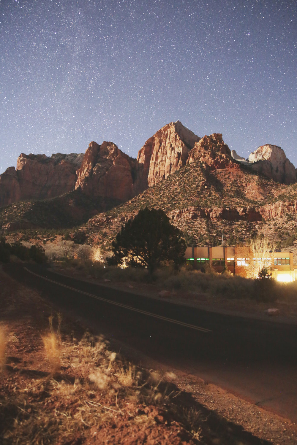 Airbnb Zion National Park