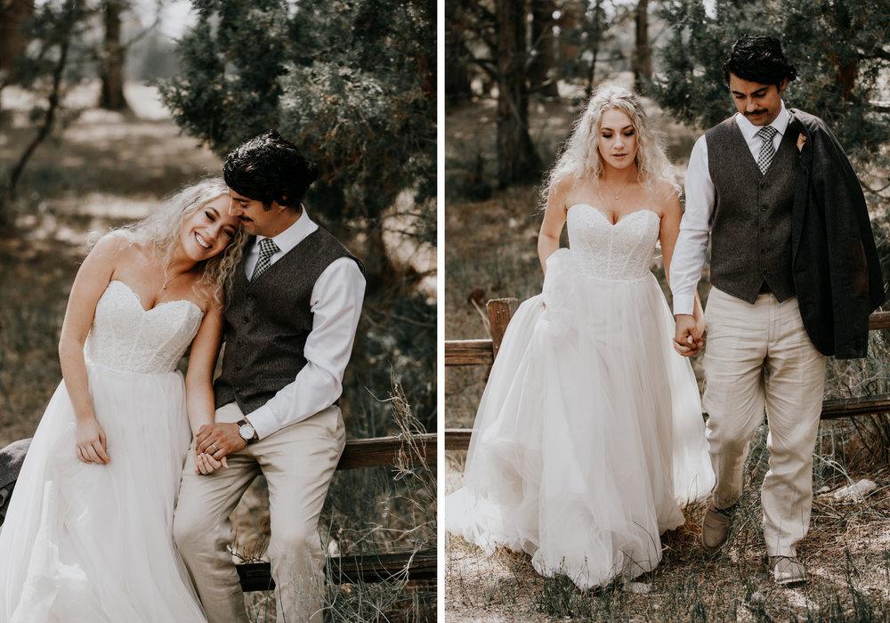 local wedding photographer San Diego