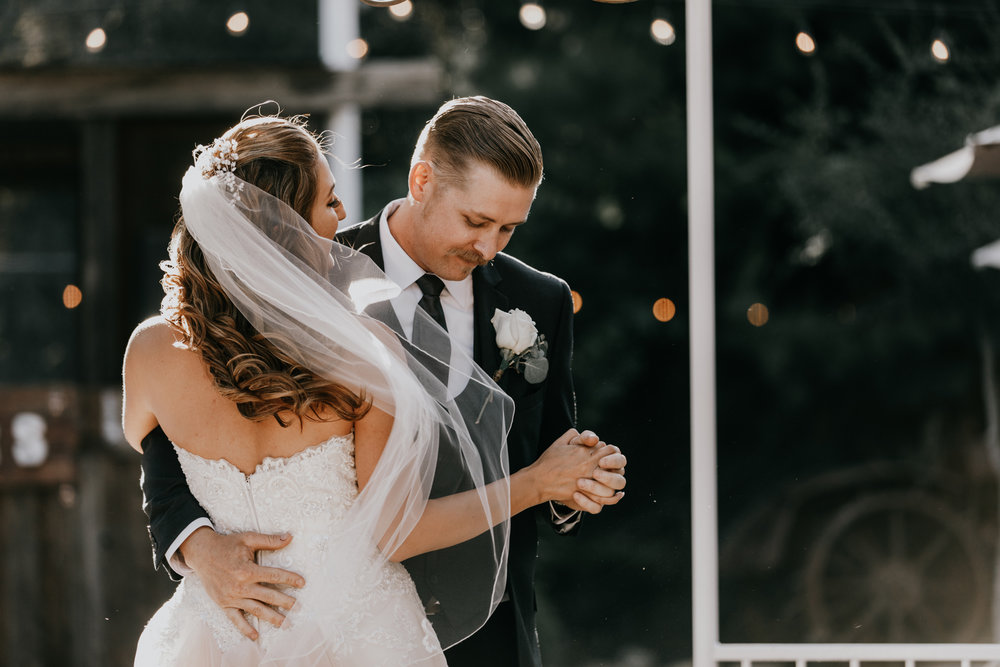 first dance moments - Astray Photo