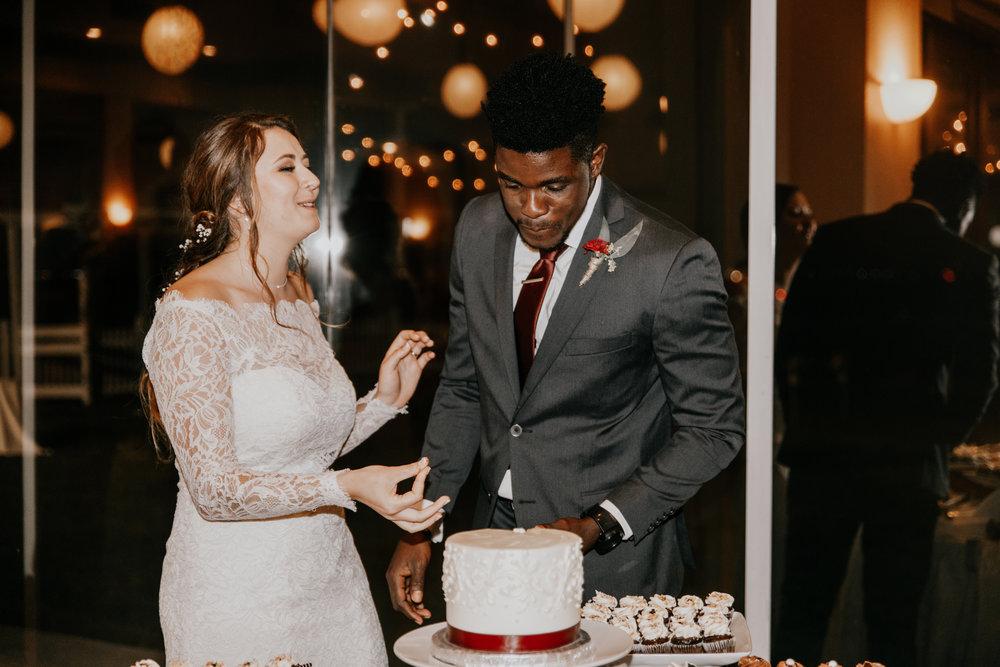 best San Diego wedding cakes