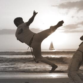 Guatambu   -Capoeira
