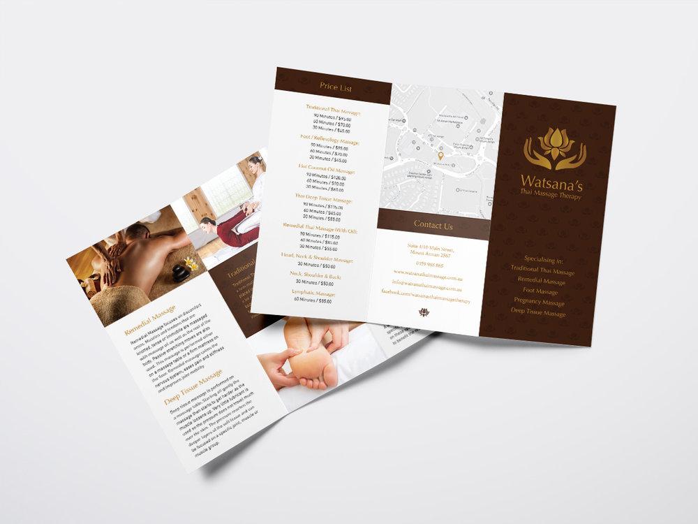 Watsana Thai Massage