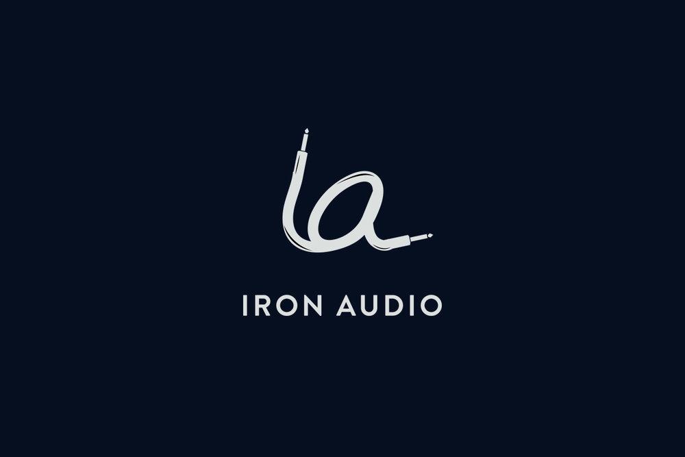 Iron Audio