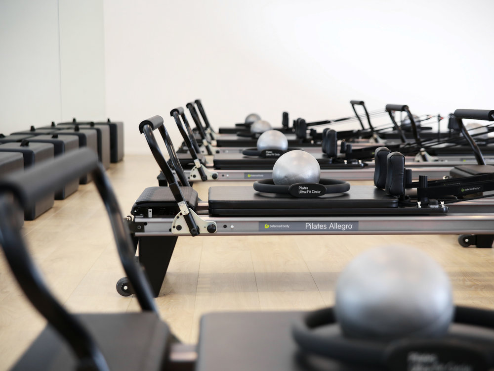 Perth Pilates Reformer