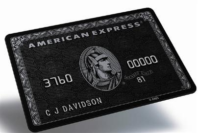 American Express centurion Added 6/20/17