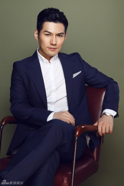 Yikuan Yan - as Qing Cang