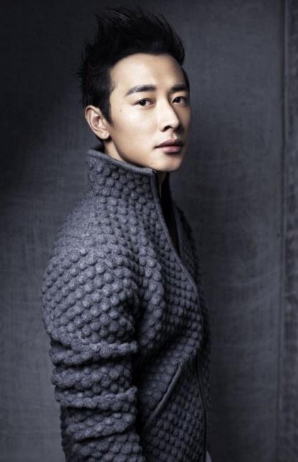Jin Luo - asZhe Yan