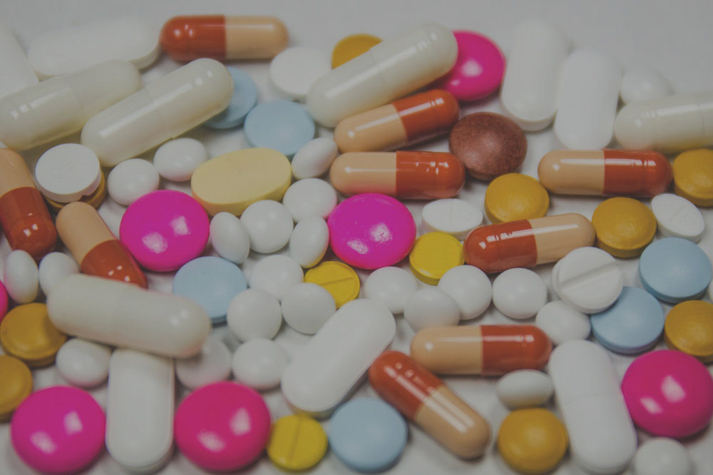 Pharmaceutical& Life Sciences > -