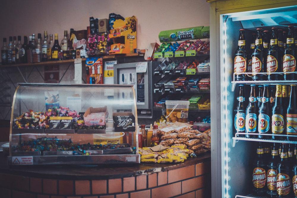 Food & Beverage > -