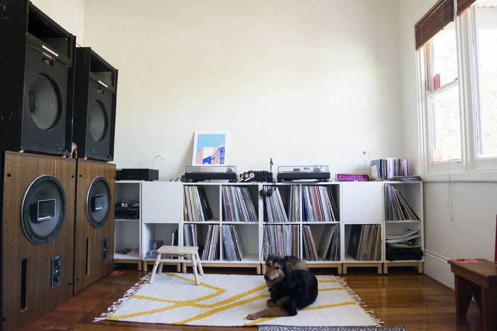 Hot Wax Soundsystem