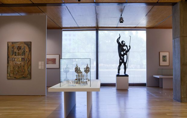 'Lines of Time' at the Fundação Calouste Gulbenkian