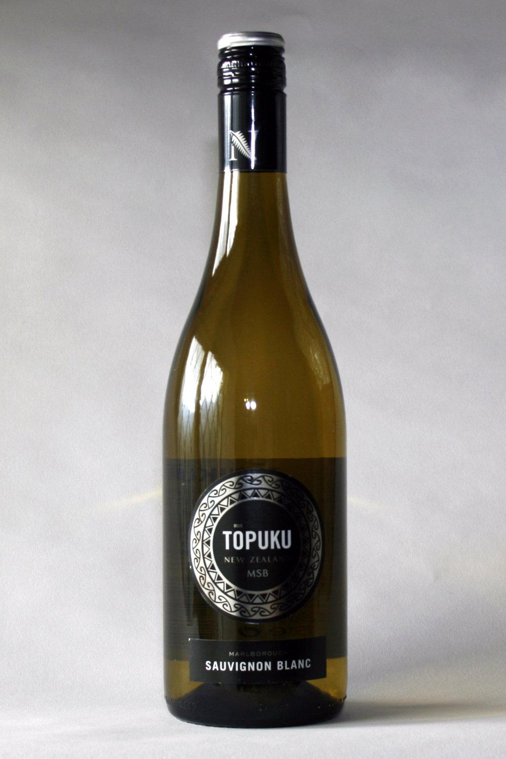 Topuku, NZ, Sauvignon Blanc - DETAILS TO COME