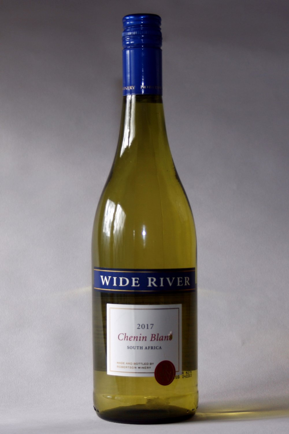 Wide River, S.A., Chenin Balnc - DETAILS TO COME